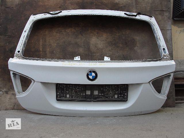 купить бу Б/у крышка багажника для легкового авто BMW 3 Series Universal В НАЛИЧИИ!!!! в Львове