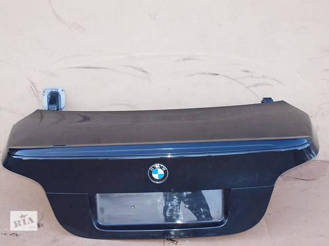 продам Б/у крышка багажника для легкового авто BMW 5 Series e60 e61 бу в Львове