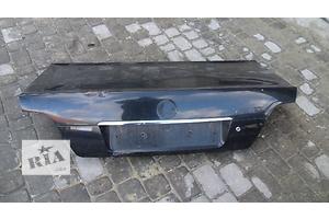 б/у Крышки багажника BMW 750