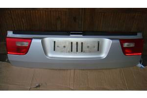 б/у Крышки багажника BMW X5