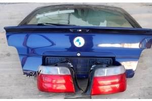 б/у Крышки багажника BMW Z3
