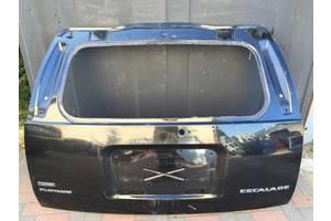 б/у Крышки багажника Cadillac Escalade