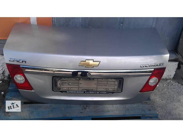 Б/у крышка багажника для легкового авто Chevrolet Epica- объявление о продаже  в Киеве
