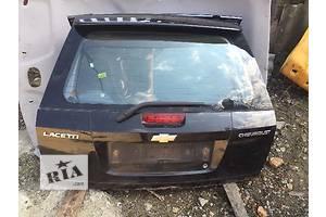 б/у Кришка багажника Chevrolet Lacetti
