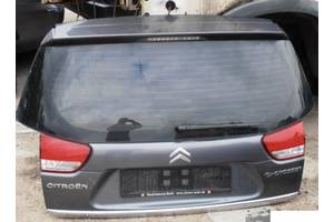 б/у Крышки багажника Citroen C-Crosser