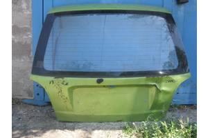 б/у Крышки багажника Daewoo Matiz