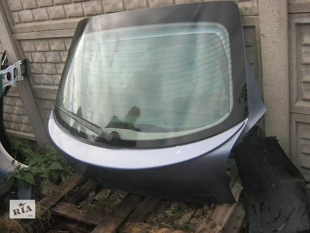 купить бу Б/у крышка багажника для легкового авто Fiat Brava в Львове