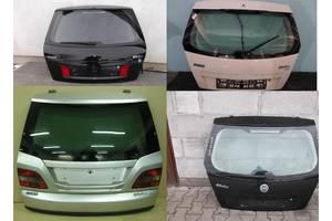 б/у Крышки багажника Fiat Stilo