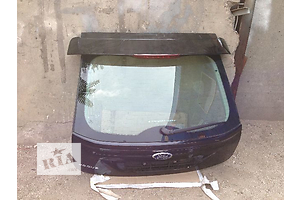 Б/у крышка багажника для легкового авто Ford Focus
