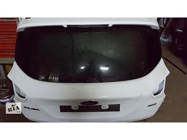 бу Б/у крышка багажника для легкового авто Ford Kuga в Ровно