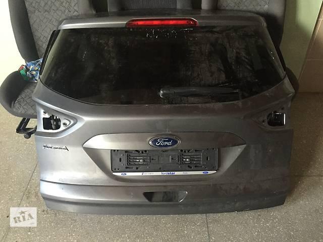 Б/у крышка багажника для легкового авто Ford Kuga- объявление о продаже  в Львове