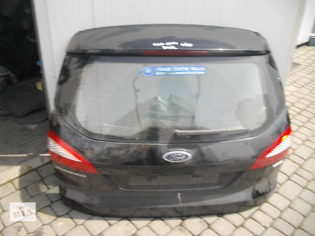бу Б/у крышка багажника для легкового авто Ford Mondeo 2009 в Львове
