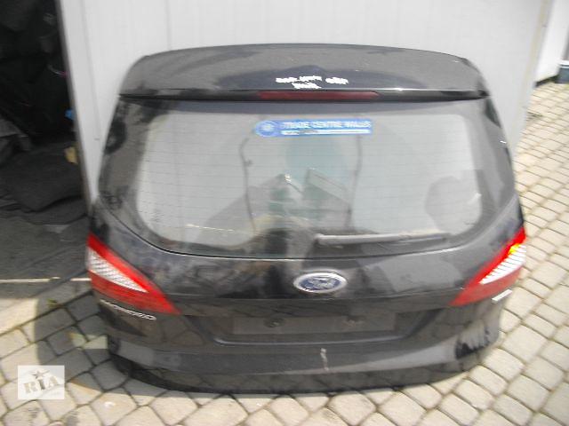продам Б/у крышка багажника для легкового авто Ford Mondeo 2009 бу в Львове