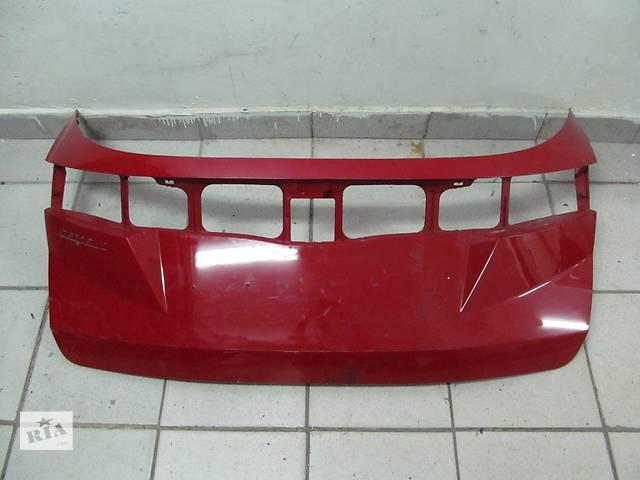 бу Б/у крышка багажника для легкового авто Honda Civic Hatchback 2006-2012 в Львове
