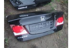 б/у Крышки багажника Honda Civic