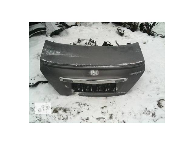 бу Б/у крышка багажника для легкового авто Honda Legend в Ровно