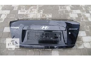 б/у Крышка багажника Hyundai Accent