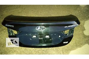 б/у Крышка багажника Hyundai Elantra