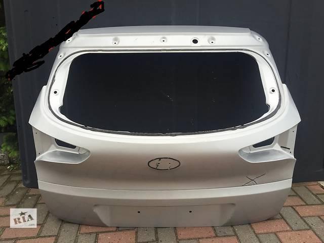 Б/у крышка багажника для легкового авто Hyundai Tucson- объявление о продаже  в Тернополе