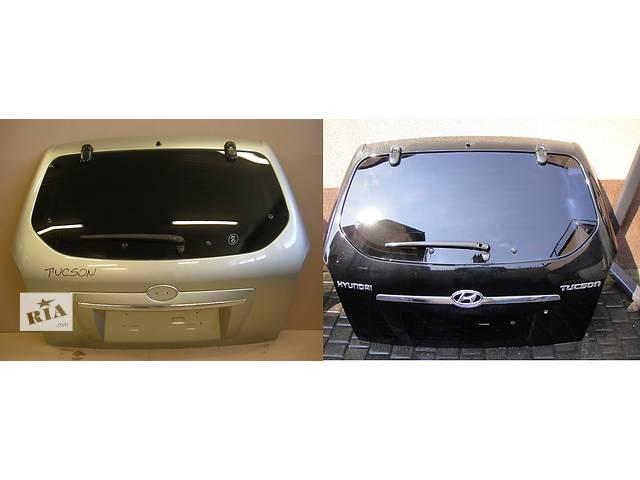 купить бу Б/у крышка багажника для легкового авто Hyundai Tucson в Львове