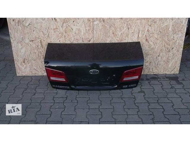 купить бу Б/у крышка багажника для легкового авто Kia Magentis в Львове