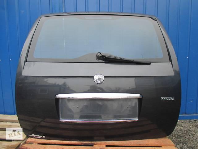 купить бу Б/у крышка багажника для легкового авто Lancia Phedra в Львове