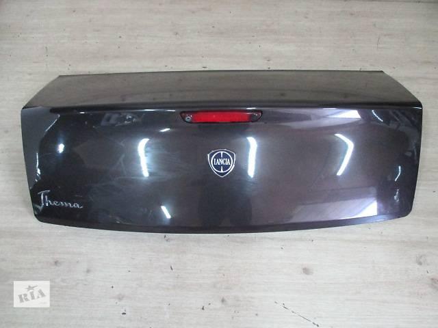 бу Б/у крышка багажника для легкового авто Lancia Thema в Львове