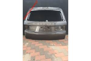 б/у Крышки багажника Land Rover Discovery  Sport