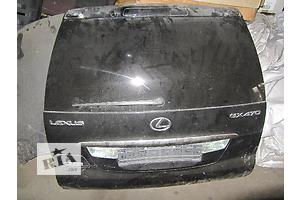 б/у Крышки багажника Lexus GX