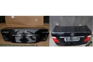 б/в кришки багажника Lexus LS