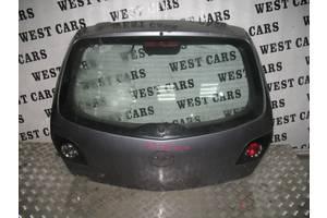 б/у Крышка багажника Mazda 3 Hatchback