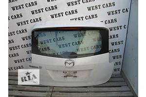 б/у Крышки багажника Mazda 5