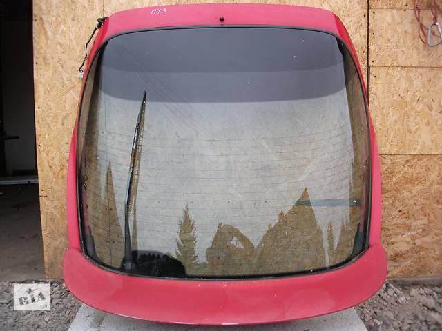 купить бу Б/у крышка багажника для легкового авто Mazda MX-3 в Львове