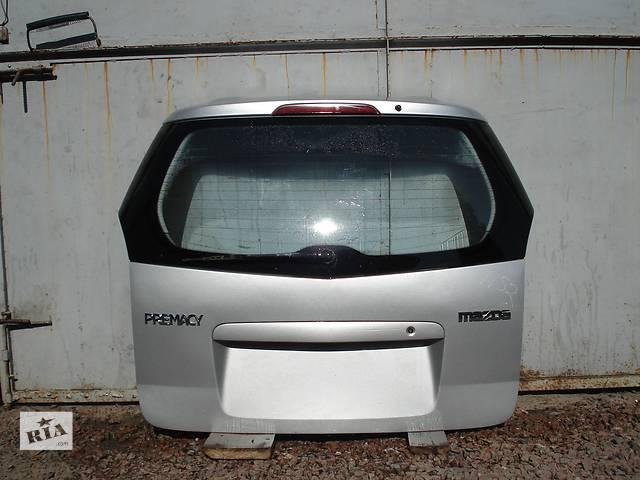 купить бу Б/у крышка багажника для легкового авто Mazda Premacy в Киеве