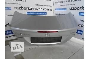 б/у Крышки багажника Mercedes CLK 320
