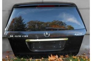 б/у Крышки багажника Mercedes GL-Class