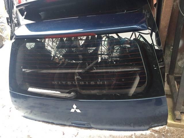 бу Б/у крышка багажника для легкового авто Mitsubishi Lancer в Киеве
