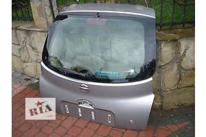 б/у Крышки багажника Nissan Micra