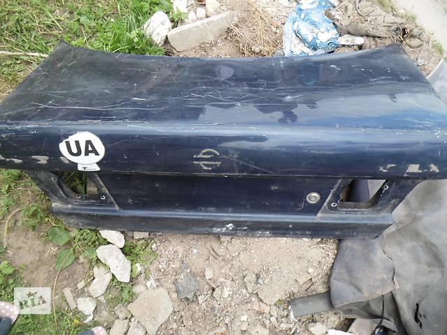 бу Б/у крышка багажника для легкового авто Nissan Primera в Дубно