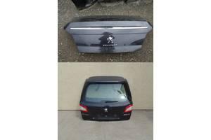 б/у Крышки багажника Peugeot 508