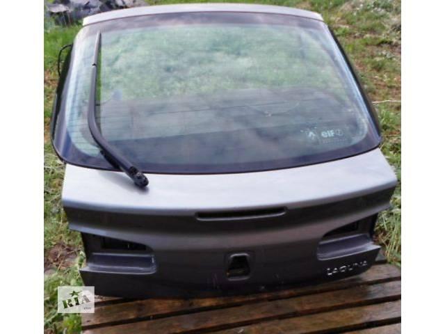 бу Б/у крышка багажника для легкового авто Renault Laguna II в Хмельницком