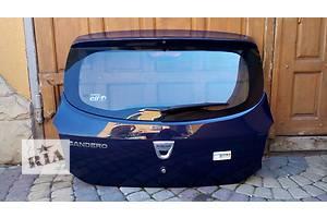 б/у Крышки багажника Renault Sandero