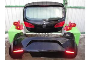 б/у Крышки багажника Seat Leon