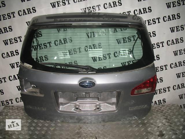 Б/у крышка багажника для легкового авто Subaru Tribeca- объявление о продаже  в Луцке