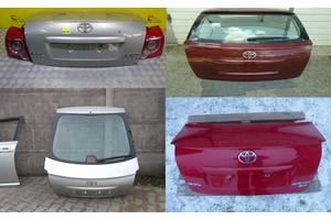 б/у Крышки багажника Toyota Avensis
