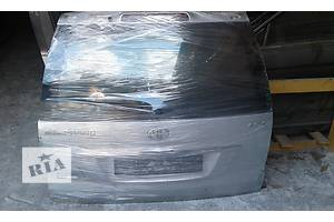 б/у Крышка багажника Toyota Land Cruiser Prado 120
