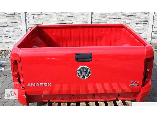 Б/у крышка багажника для легкового авто Volkswagen Amarok- объявление о продаже  в Львове