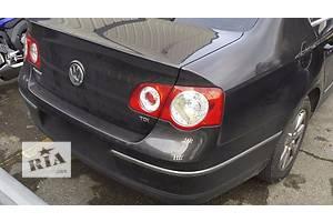 б/у Крышка багажника Volkswagen В6