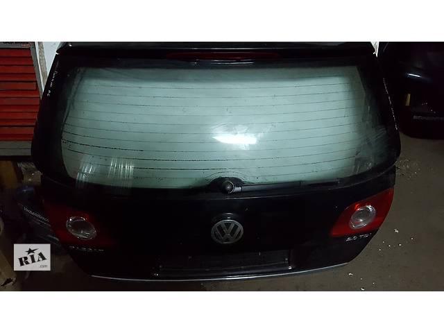 продам Б/у крышка багажника для легкового авто Volkswagen Passat бу в Ровно