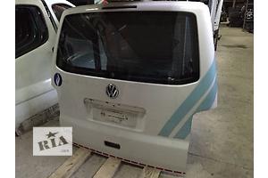 б/у Крышка багажника Volkswagen T6 (Transporter)